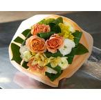 【母の日ギフト】バラの花束